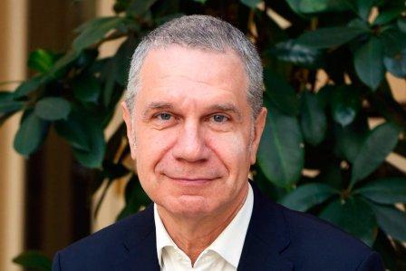 Федор Туркин, председатель совета директоров холдинга РСТИ («Росстройинвест») комментирует