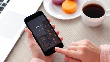 MR Group продолжает успешную цифровизацию бизнес-процессов по покупке и оформлению квартир и апартаментов.