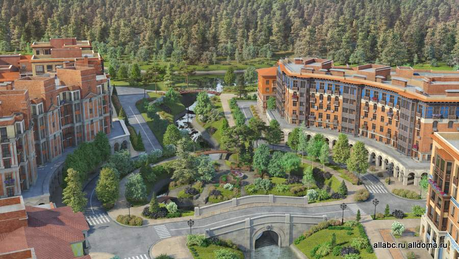 «Зеленая» архитектура — современная реальность будущих городов!