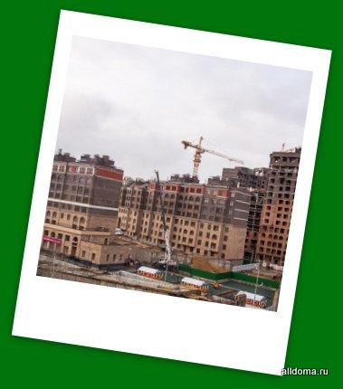 Минстрой России одобрил достройку домов Urban Group некоммерческим застройщиком Фонда защиты прав дольщиков!