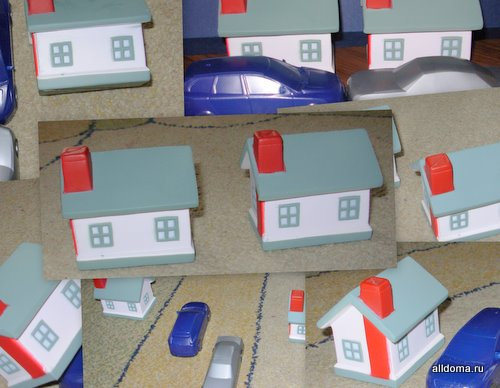 Каркасные дома служат долго!
